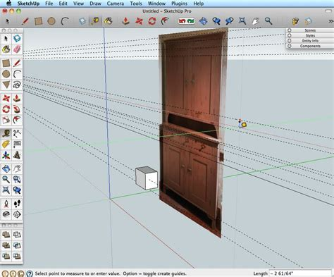 sketchup woodworking tutorial 17 best images about sketchup on models