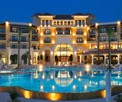 hoteles la hoteles alianzas de lujo
