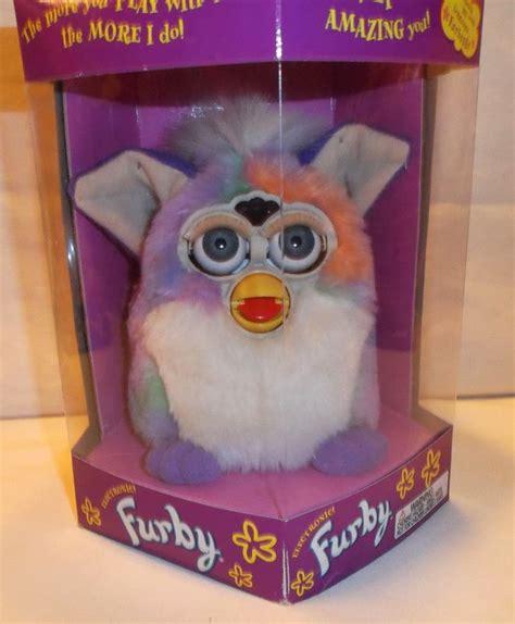 original furby for sale go furby 1 resource for original furby fans original