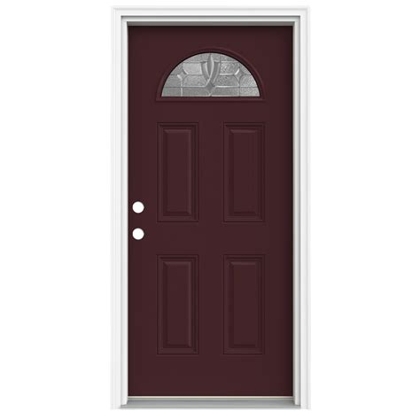 lowes front doors for homes entry doors lowes fiberglass entry doors with sidelights