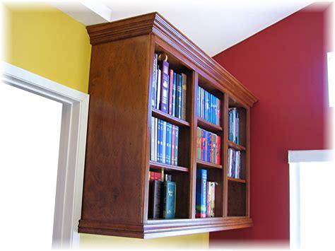 bookshelves wall mount wall mounted bookcase gathering wood