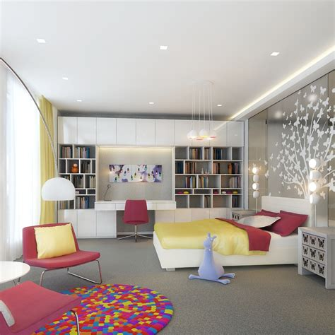 contemporary rooms rooms climbing walls and contemporary schemes