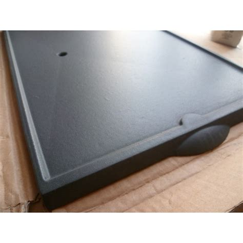 plancha en fonte emaillee pour barbecue adelaide 3 74839 tendance loisirs