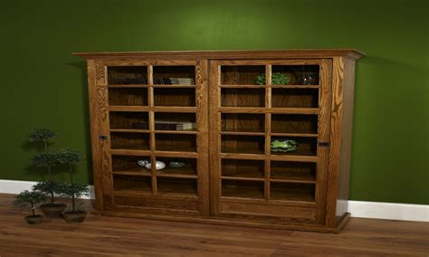 bookshelves with sliding doors solid wood bookcase with doors sliding door bookcases