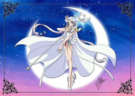 sailor cosmos sailor cosmos on cosmos sailors and sailor moon