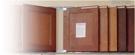 cabinet door display e z door display