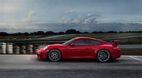 Porsche 911 Gt3 by Porsche 911 Gt3 2017 Review By Car Magazine