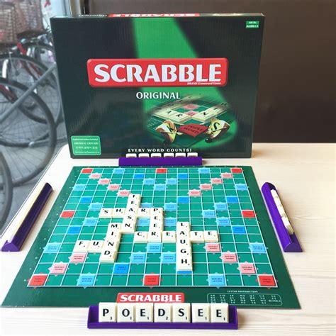oe scrabble word scrabble board learning spelling crossword