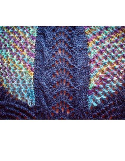 faroese shawl knitting pattern estrella faroese style shawl knitting patterns and