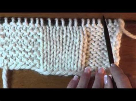 how to count knitting rows 64 best images about teach yourself knitting on