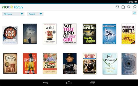 apps to read nook read books magazines apk free android app