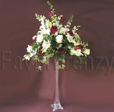 tower vases flower arrangements 17 best images about flowers on floral arrangements eiffel tower centerpiece and vase