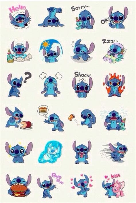 17 best images about stitch on pinterest disney