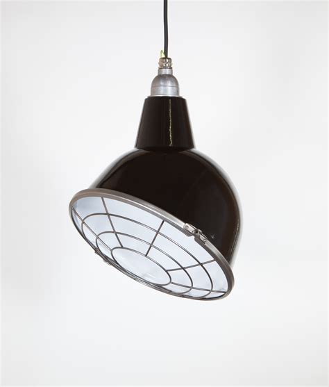 enamel pendant light black enamel pendant light oulton industrial ceiling light