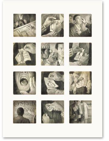 the arrival picture book picture books