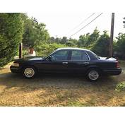 1999 Ford Crown Victoria  Pictures CarGurus