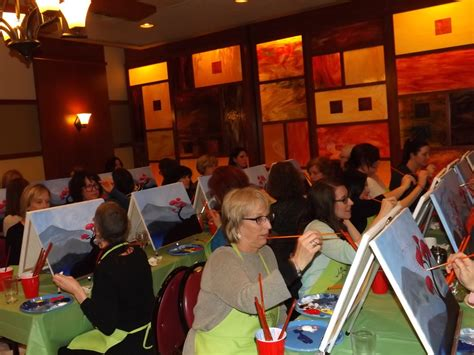paint nite sault ste ssm grab a drink and grab a paintbrush no experience