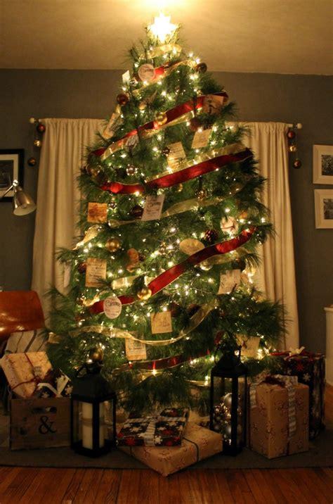 imagenes de arboles de navidad 193 rboles de navidad decorados ideas interesantes