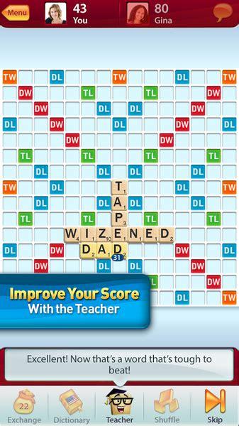 scrabble os scrabble jogos techtudo
