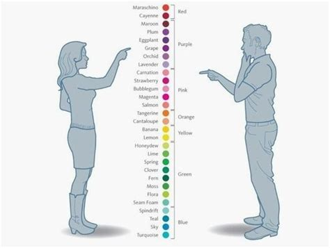 how to color how to identify any shade of color with your android