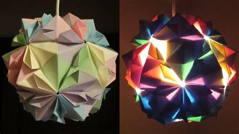 how to make a origami lantern image gallery origami paper lantern lights