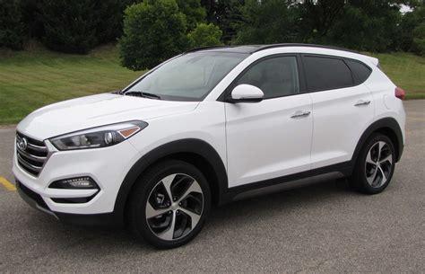 2015 Hyundai Tucson by 2015 Hyundai Tucson Ltd Awd Savage On Wheels