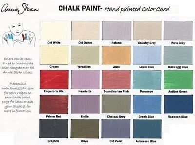 chalk paint new colors new sloan chalk paint 1 quart all colors available