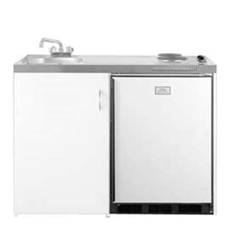 kitchen sink cabinet combo commercial appliances all in one kitchens summit c48