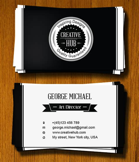 how to make a business card in illustrator cs6 design a clean colorless business card in illustrator