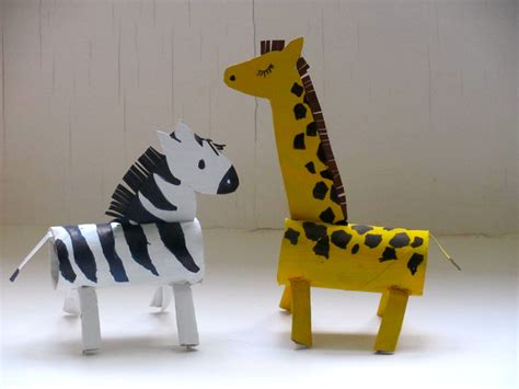 zebra craft for zebra craft for kindergarten preschool crafts