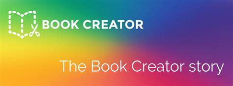 book creator the book creator story book creator app