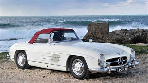 Mercedes Of by Mercedes 300 Sl Wallpapers Images Photos Pictures