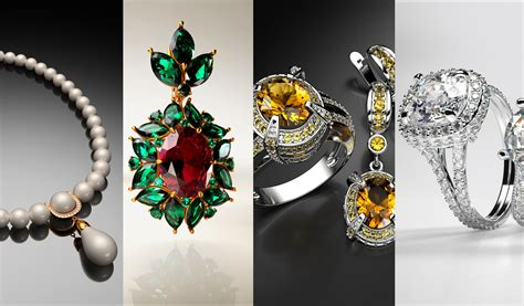 jewelry course photorealistic jewelry visualization in 3ds max cgi