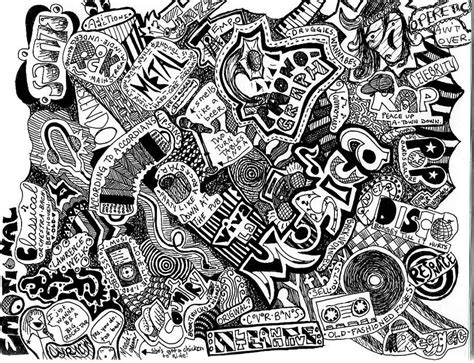 doodle lã sung doodle a la musica by darkmold on deviantart