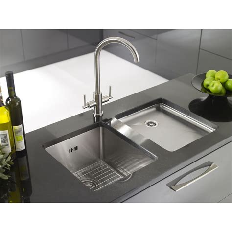 install undermount kitchen sink undermount stainless steel kitchen sink with drainboard
