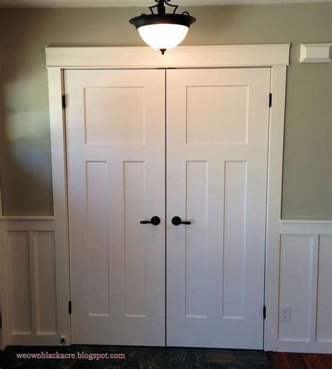 folding closet doors for bedrooms best 25 closet doors ideas on bedroom