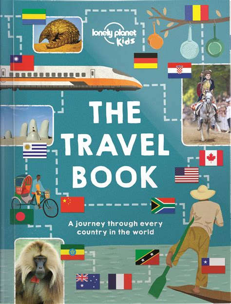 picture books about travel uk giveaway win 1 of 6 lonely planets books