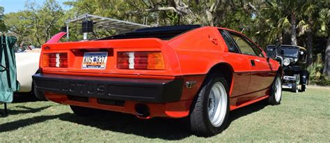 how does cars work 1984 lotus esprit turbo parental controls kiawah 2016 highlights 1984 lotus esprit turbo