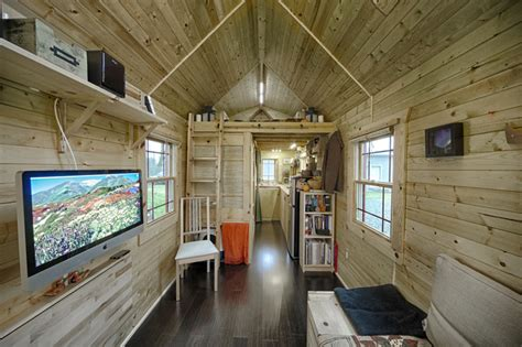 tack tiny house jetson green tiny tack house transforms tacks into tiny