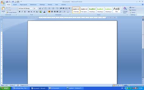 on microsoft word dasar dasar microsoft office word 2007 berbagi ilmu gratis