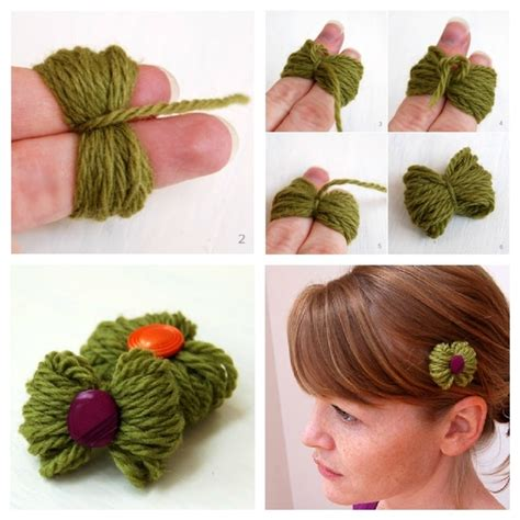 easy yarn crafts for yarn crafts for easy phpearth