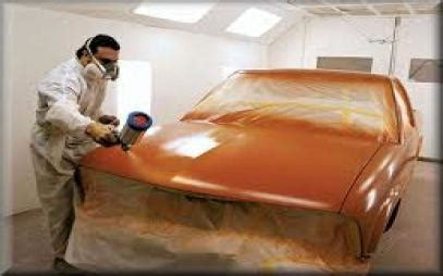 spray painter dunfermline sd coachworks garage services in dunfermline