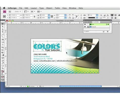 cards in indesign 40 best indesign tutorials dzinepress