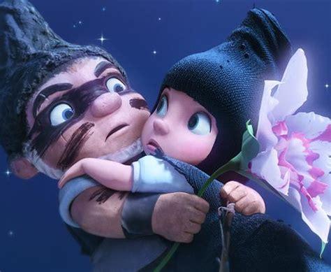 Die Rache Der Gartenzwerge by Gnomeo And Juliet Kino Trailer