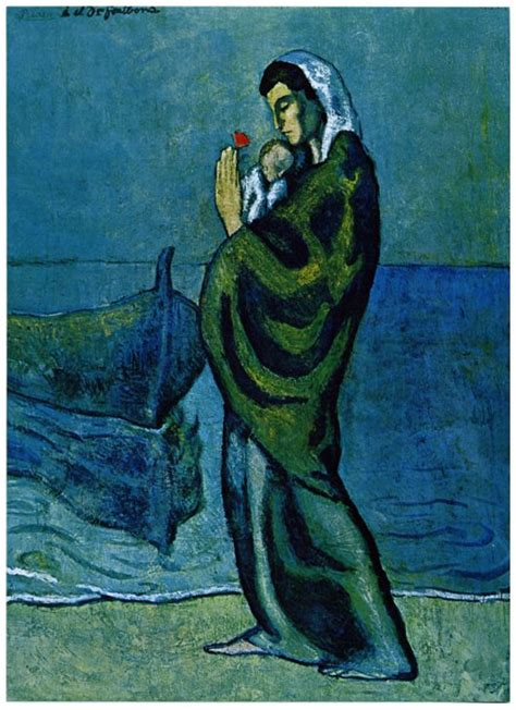 picasso paintings images blue period 17 best images about pablo picasso on