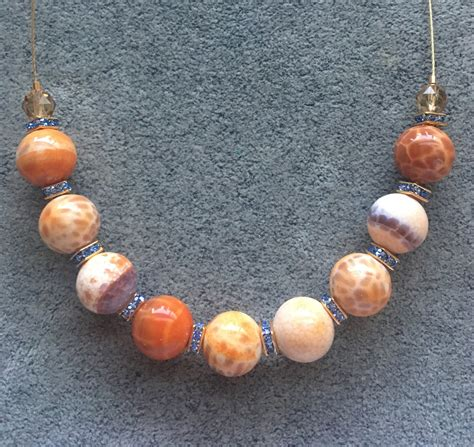 the bead place softflexgirl tutorial tuesday agate and