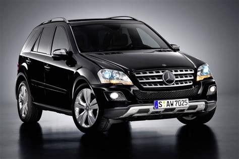 Ml Mercedes by Mercedes Ml 350