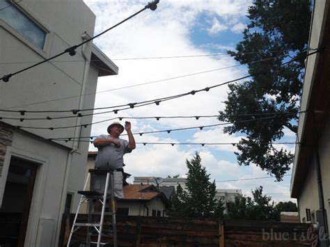 ways to hang lights outside best way to hang lights outside 28 images best way to