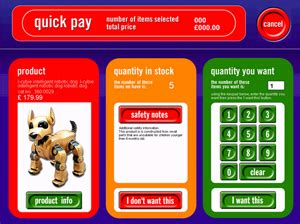 make a payment to argos card argos unit 2 the impact of technology
