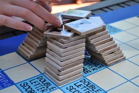 big scrabble big scrabble board tutorial